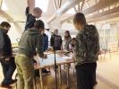 Šeštokų išvyką į Ignalinos biblioteką