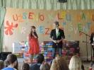 Užsienio kalbų šventė N. Daugėliškyje