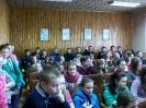 Vasario 16-osios minėjimas mokykloje