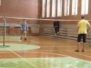 Badmintono varžybos