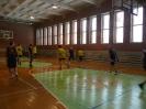 Krepšinio varžybos su Ignalinos policija