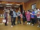 Kalėdiniai renginiai: 5-12 klasės