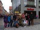 Susitikimas Čekijoje