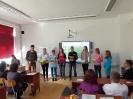 Susitikimas Čekijos Pardubice mieste