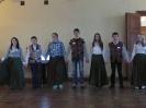 Trečiasis susitikimas Latvijoje