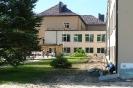 Mokyklos renovacija