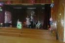 Pirmokų mokslo metų pabaigos šventė