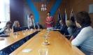 Pirmasis susitikimas. Čekija